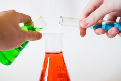 化学 クイズ