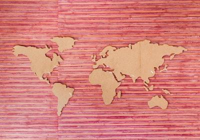 世界地理クイズ