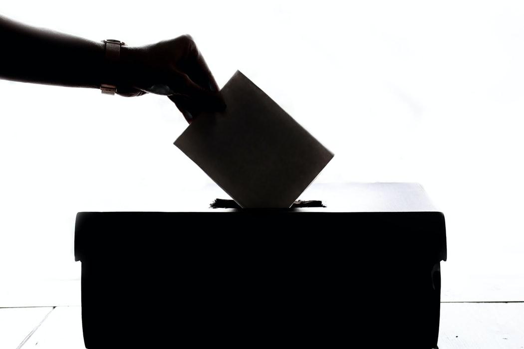 選挙クイズ